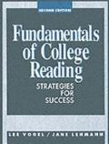 Fundamentals of College Reading Strategies for Success