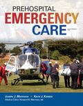 Prehospital Emergency Care Plus NEW MyBradyLab with Pearson eText -- Access Card Package (10...