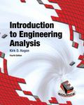 Introduction to Engineering Analysis (4th Edition)
