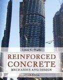 Reinforced Concrete: Mechanics and Design (7th Edition)
