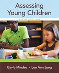 Assessing Young Children, Pearson EText- Access Card