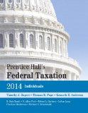 Prentice Hall's Federal Taxation 2014 Individuals Plus NEW MyAccountingLab with Pearson eTex...