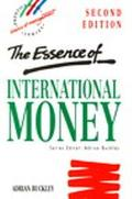 Essence of International Money