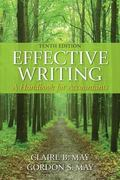 Effective Writing: A Handbook for Accountants (10th Edition)