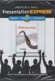 2009 Prentice Hall Conceptual Physics Presentation CD ROM