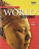 World History Survey, Student Edition