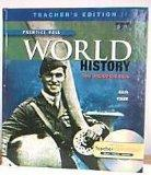 The Modern Era World History Teachers edition