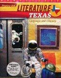 Prentice Hall Literature:  Language and Literacy, Grade 8 (Texas Teacher's Edition)
