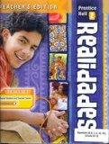 Prentice Hall Realidades 2: Teachers Edition