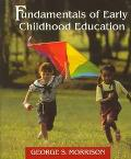 Fund.of Early Childhood Education