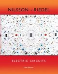 Electric Circuits (10th Edition)