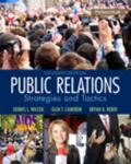 Public Relations : Strategies and Tactics Plus MySearchLab with EText -- Access Card Package