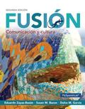 Fusin: Comunicacion y cultura (2nd Edition)