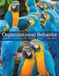 Organizational Behavior Plus 2014 MyManagementLab with Pearson eText -- Access Card Package ...