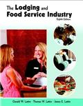 The Lodging and Food Service Industry with Answer Sheet (EI) (8th Edition)