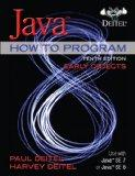 Java How to Program, Early Objects Plus MyProgrammingLab with Pearson eText -- Access Card P...