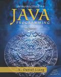 Introduction to Java Programming, Comprehensive Version plus MyProgrammingLab with Pearson e...