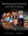 Teaching and Learning with Technology, Enhanced Pearson eText -- Access Card