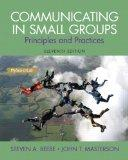 Communicating in Small Groups: Principles and Practices Plus MySearchLab with eText -- Acces...