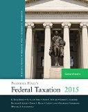 Prentice Hall's Federal Taxation 2015 Comprehensive Plus NEW MyAccountingLab with Pearson eT...