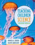 Teaching Children Science: A Discovery Approach, Enhanced Pearson eText -- Access Card