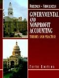 Government and Nonprofit Accounting Theory and Practice