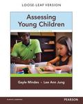 Assessing Young Children, Loose-Leaf Version (5th Edition)