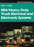 Mid Heavy-Duty Truck Electrical and Electronic Systems