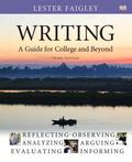 Writing : A Guide for College and Beyond with MyWritingLab with EText -- Access Card Package