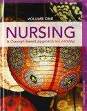 Nursing: A Concept-Based Approach to Learning Volume I, I, III Plus MyNursingLab with Pearso...
