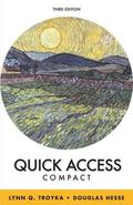 Quick Access Brief Plus MyWritingLab -- Access Card Package (3rd Edition)