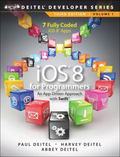 IOS 8 for Programmers : An App-Driven Approach