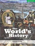 The World's History: Combined Volume plus NEW MyHistoryLab with Pearson eText -- Access Card...