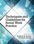 Techniques and Guidelines for Social Work Practice with Pearson eText -- Access Card Package...