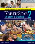 NorthStar Listening and Speaking 2 SB, International Edition (4th Edition)