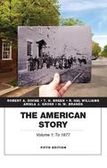 The American Story, Volume 1 (5th Edition)