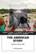 The American Story, Vol.2 (5th Edition)