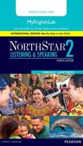 NorthStar Listening and Speaking 2 MyEnglishLab, International Edition