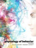 Physiology of Behavior (12th Edition)