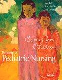 Principles of Pediatric Nursing: Caring for Children Plus MyNursingLab with Pearson eText --...