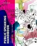 Public Speaking Handbook Plus NEW MyCommunicationLab for Public Speaking -- Access Card Package