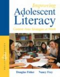 Improving Adolescent Literacy: Content Area Strategies at Work, Enhanced Pearson eText -- Ac...
