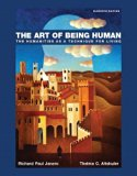 The Art of Being Human (11th Edition)