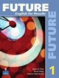 Value Pack: Future Student Book and Workbook with MyEnglishLab Level 1
