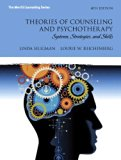Theories of Counseling and Psychotherapy: Systems, Strategies, and Skills MyCounselingLab wi...