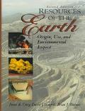 Resources of Earth