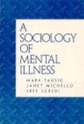 Sociology of Mental Illness