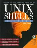 Unix Shells By Example-w/cd