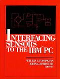 Interfacing Sensors to the IBM PC
