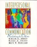 Interpersonal Communication